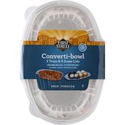 First Street Converti-Bowl