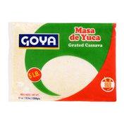 Goya Grated Cassava, Yuca