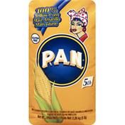 P.A.N. P.A.N Yellow 5 Lbs
