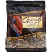 Gourmet Recipe Parrot Food