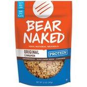 Bear Naked The Original Peak Protein Granola