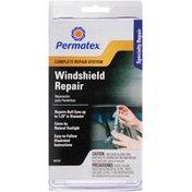 Permatex 09103 Windshield Repair Kit