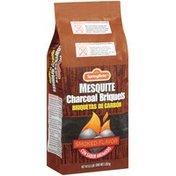 Springfield Mesquite Charcoal Briquets