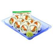 AFC Sushi Cream Cheese Roll