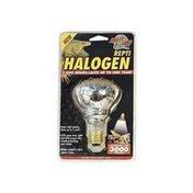Zoo Med 150 Watts Reptile Halogen Heat Lamp Bulb