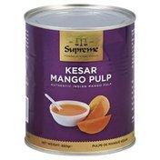 Supreme Star Mango Pulp, Kesar