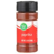 Food Club Paprika
