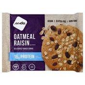 NuGo Protein Cookie, Oatmeal Raisin