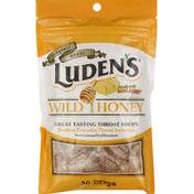 Luden's Throat Drops, Wild Honey