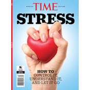 Time Magazine, Stress