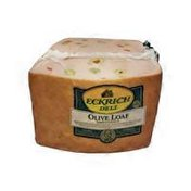 Eckrich Olive Loaf