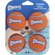 Chuckit! Tennis Ball, Medium