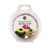 Norpro Heart Muffin Baking Cups
