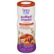 TopCare by Tippy Toes Puffed Snacks