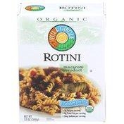 Full Circle Macaroni Product, Rotini