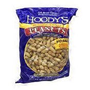 Hoodys Roasted and Unsalted in Shell Peanut