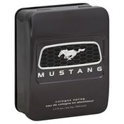 Mustang Cologne Spray