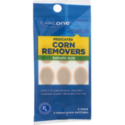 CareOne Medicated Corn Removers