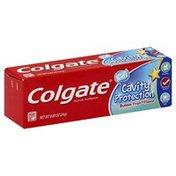 Colgate Toothpaste, Fluoride, Cavity Protection, Bubble Fruit Flavor