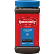 Community Coffee Breakfast Blend Instant Coffee