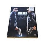 Sony Pictures Home Entertainment Men in Black 1997 Men in Black Vol II Men in Black 3 Mf Dvd Set