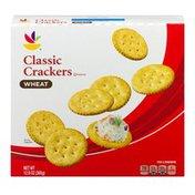 SB Classic Crackers Wheat