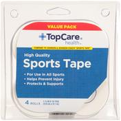TopCare High Quality Sports Tape Rolls