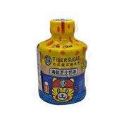 Tiger Sugar Sea Salt Cheese Foam Flavor Milk Tea
