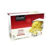 Essential Everyday 100% Whole Grain Popcorn, Butter