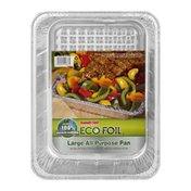 Handi-Foil Eco-Foil All Purpose Pan Large