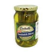 Centrella Kosher Sandwich Slices