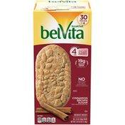 belVita Cinnamon Brown Sugar Breakfast Biscuits