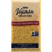 Flav R Pac Kernel Corn, Super Sweet, Whole