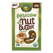 Nature's Path NP Coconut Cashew Nut Butter Cereal