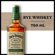 Jack Daniel's Jack Daniel's Tennessee Rye Whiskey
