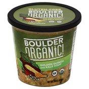 Boulder Organic Soups Soup, Golden Quinoa and Kale