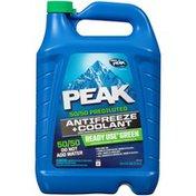 Peak 50/50 Prediluted Antifreeze & Coolant