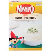 Maypo Quick! Enriched Grits