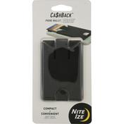 Nite Ize Phone Wallet, Compact + Convenient