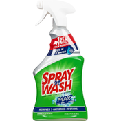Spray 'n Wash Laundry Stain Remover, with Oxi Action