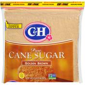 C&H Pure Cane Sugar Golden Brown Sugar