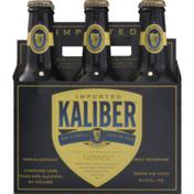 KALIBER Malt Beverage