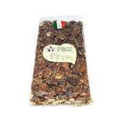 Saladine Il Croccante Di Verona Almonds And Sesame Brittle Slice