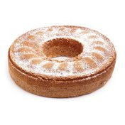 Angel Food Ring Cake
