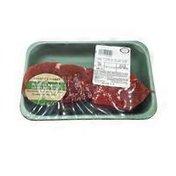 Gelson's Grass Fed Filet Mignon Steak