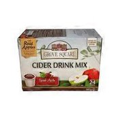 Grove Square Spiced Apple Cider K Cup