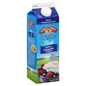 Land O Lakes Whipping Cream, Heavy