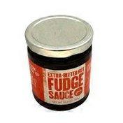 Jenis Extra Bitter Hot Fudge Sauce