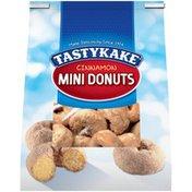 Tastykake Cinnamon Mini Donuts