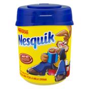 Nestle Nesquik Cocoa Mix